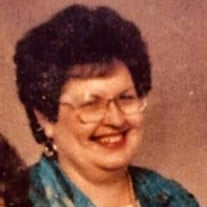 Mrs. Joyce Ann Waller