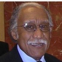 Dr. Rudolph E. Jackson