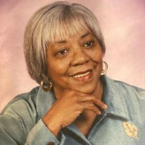 Ms. Geraldine A. Hudson