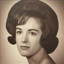 Judy Joan Cox