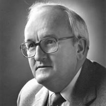 Dr. James A. Tibbitts