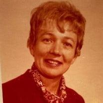 "Margaret ""Peg"" Dunlap"