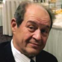 Lon J Zeager