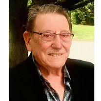 Lester Maurice Stein, Jr.