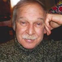 Ernie L. Snyder