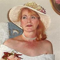 Martha J. Walter