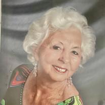 Donna Mae Piersma