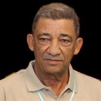 Felix Antonio Coronado Nunez
