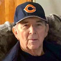 Patrick E. O'Brien
