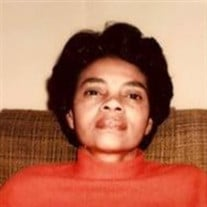 Ms. Corintha Mae Barnes