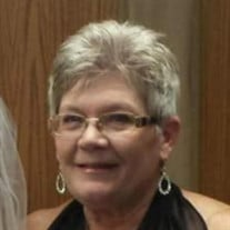 Cynthia Kaye Matteo