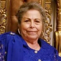 Nora E. Cardona