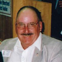 Ronald Steve Edwards