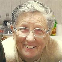 Elizabeth Ann Hooper