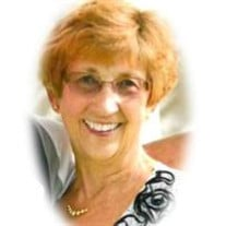 Kaye Georgina Hausbeck