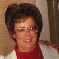 June Kay Kendall