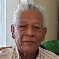 Alfonso de Jesus Mejia