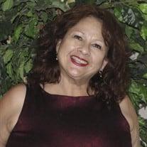 Lillian Salas