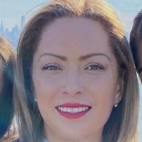 Claudia Iveth Perez Flores