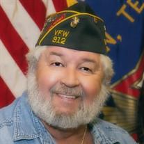 Mr. George B. Taylor, Jr.