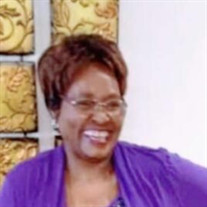 Ms. Gloria D. Morris