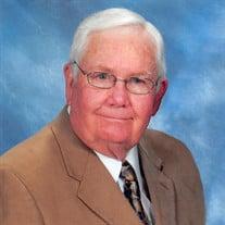 LT. COL William Stewart Carrothers, Jr. USAF RET