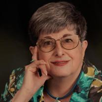 Carolyn Rose Moeckel
