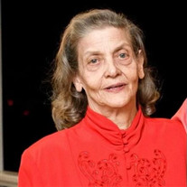 Ann Elizabeth Marsek