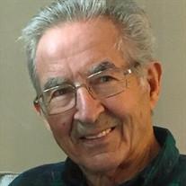 Allen Ward Grube