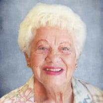 Lois Ann Johnson