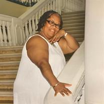 Mrs. Alicia Eunice Reed-Knight