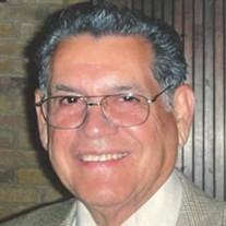 Efren Martinez