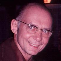 Frank Drozd