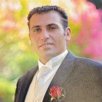 Martin Babaee Babayan