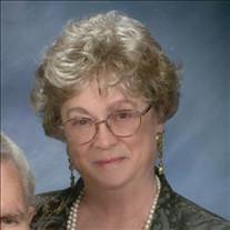 Mary Ellen Banker