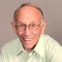 Gerald D. Smalley