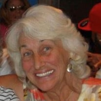 Kathleen Clonts Cherry