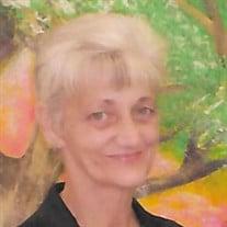 Theresa Thomas Vogt