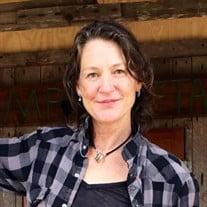 Ms. Laura Byrd McLeod