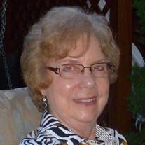 Suzanne Hicks