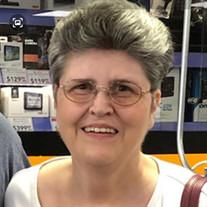 Marjorie Stewart Springborg Horn