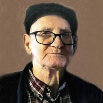 Edgar Anthony