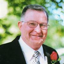 George Milford Lewis