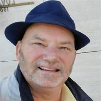 Stephen M. Hull