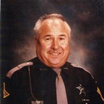 James Albert Green Sr.