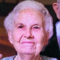 Phyllis Jean (Land) Albea