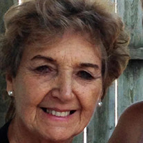 Esther Miriam Ann Ellis