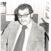 William Dean Sanchez Sr.