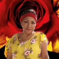 Inez Perez