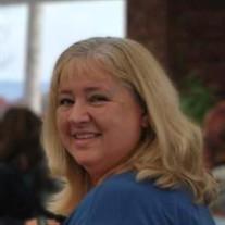 Mrs. Brenda McMahan